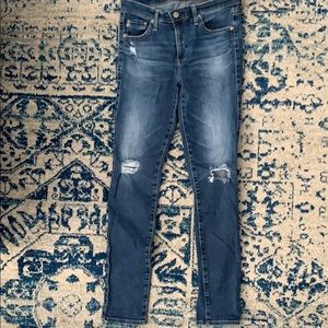 "AG jeans ""The Prima"""